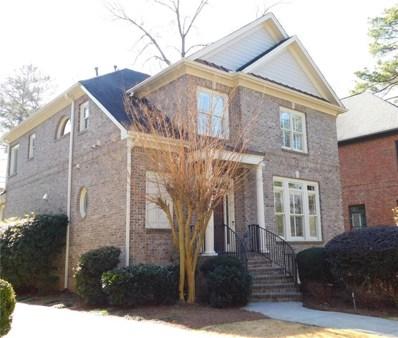 1017 Pine Grove Avenue NE, Brookhaven, GA 30319 - #: 6514260