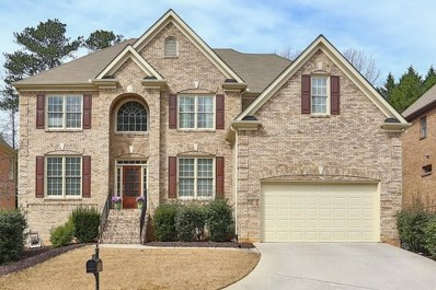 10980 Abbotts Station Drive, Johns Creek, GA 30097 - #: 6514397