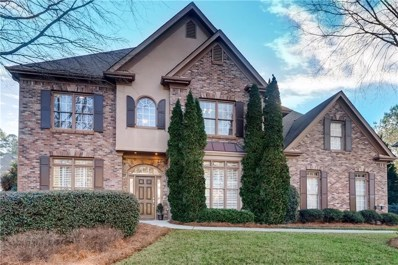 5423 Dunwoody Glen Court, Atlanta, GA 30360 - MLS#: 6514411