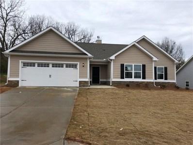 1234 Oak Springs Way, Statham, GA 30666 - MLS#: 6514424