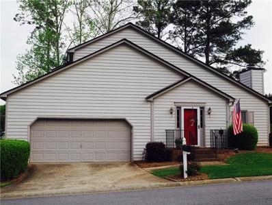 13 Jessica Place, Marietta, GA 30062 - MLS#: 6514428