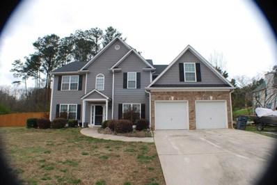 3773 Brightwater Drive, Douglasville, GA 30135 - MLS#: 6514538