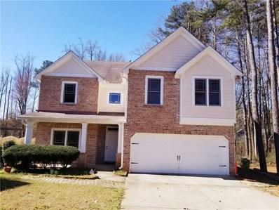 1796 Martha Pointe Terrace, Lawrenceville, GA 30043 - MLS#: 6514542