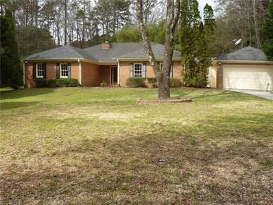 1740 Sacketts Drive, Lawrenceville, GA 30043 - MLS#: 6514574