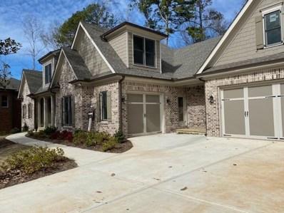 1811 Blue Granite Court, Marietta, GA 30066 - MLS#: 6514607
