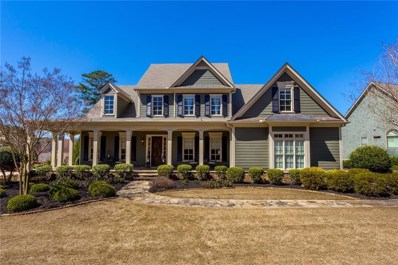 2468 Kirk Lane NW, Kennesaw, GA 30152 - MLS#: 6514616