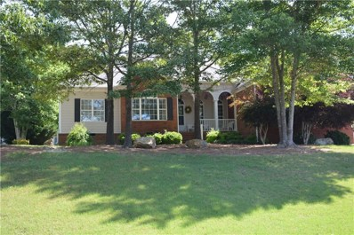 17 Golden Eagle Drive, Adairsville, GA 30103 - #: 6514683