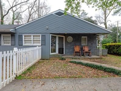 585 Loridans Drive NE, Atlanta, GA 30342 - MLS#: 6514782