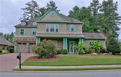 7492 Mistydawn Drive, Fairburn, GA 30213 - #: 6514801