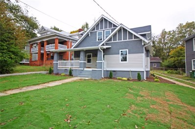 1486 South Gordon Street, Atlanta, GA 30310 - MLS#: 6514809