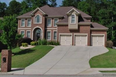2855 Ivy Hill Drive, Buford, GA 30519 - #: 6514920