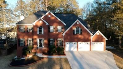 1263 Penncross Court SW, Marietta, GA 30064 - #: 6515010
