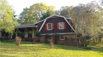 3 Oak Hill Circle, Cartersville, GA 30120 - MLS#: 6515019