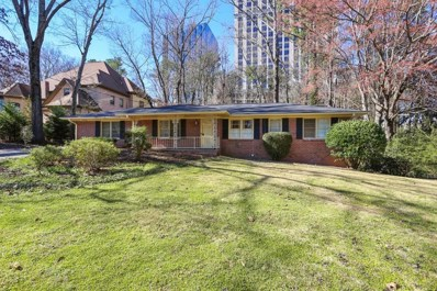 3328 Ferncliff Place NE, Atlanta, GA 30324 - #: 6515091