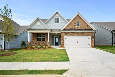 214 William Creek Drive, Holly Springs, GA 30115 - #: 6515107