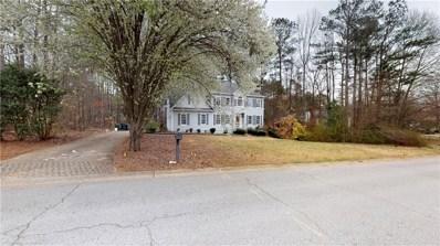 347 Lakeview Lane, Hiram, GA 30141 - #: 6515132