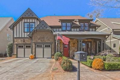 424 Rammel Oaks Drive, Avondale Estates, GA 30002 - MLS#: 6515174
