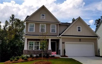 345 Reserve Overlook Drive, Holly Springs, GA 30115 - #: 6515344