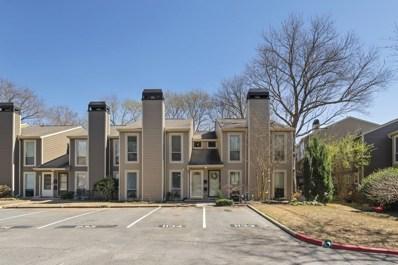 1134 Riverbend Club Drive SE, Atlanta, GA 30339 - MLS#: 6515349