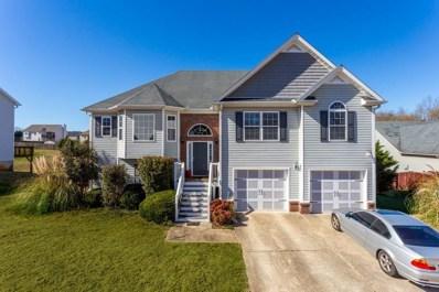77 Edwin Meadows Terrace, Douglasville, GA 30134 - #: 6515363