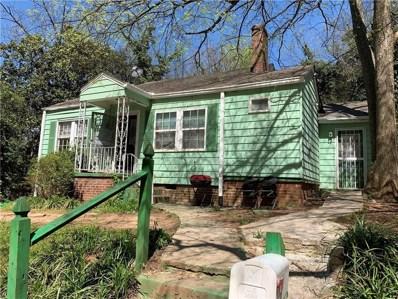 22 Stillman Street SE, Atlanta, GA 30315 - MLS#: 6515396