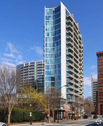 950 W Peachtree Street NW UNIT 1114, Atlanta, GA 30309 - MLS#: 6515592