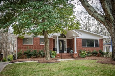 2123 Wisteria Way NE, Atlanta, GA 30317 - MLS#: 6515820