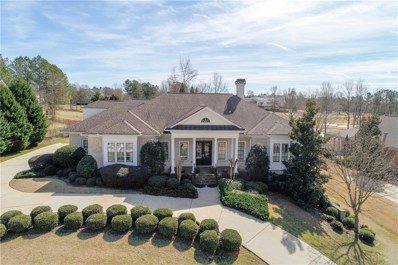 1464 Georgia Club Drive, Statham, GA 30666 - #: 6515893