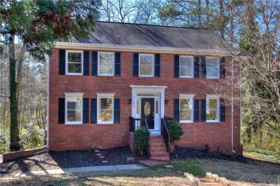 1570 Willow Bluff, Marietta, GA 30066 - MLS#: 6516082