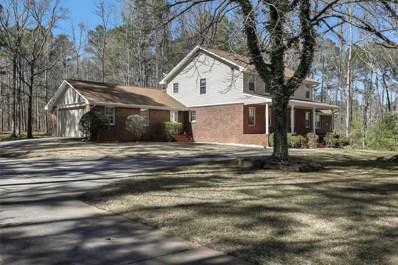 3810 Jamaica Drive, Jonesboro, GA 30236 - MLS#: 6516231