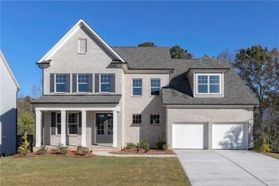 518 Edgewater Drive, Holly Springs, GA 30115 - MLS#: 6516509