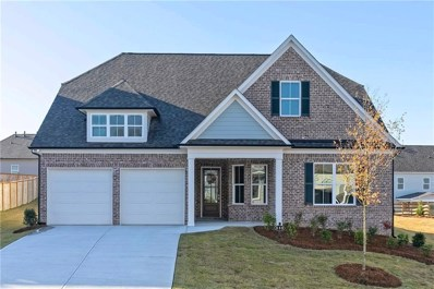 539 Edgewater Drive, Holly Springs, GA 30115 - MLS#: 6516595