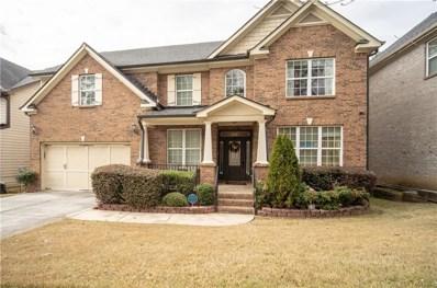 480 Chandler Bluff Court, Grayson, GA 30052 - #: 6516719