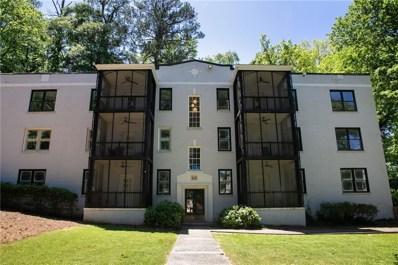 68 Peachtree Memorial Drive NW UNIT 68-2, Atlanta, GA 30309 - MLS#: 6516780