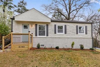 2199 Misty Lane SE, Smyrna, GA 30080 - MLS#: 6516872