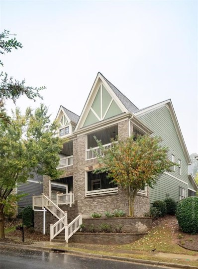 1647 Dupont Commons Drive NW, Atlanta, GA 30318 - MLS#: 6516918