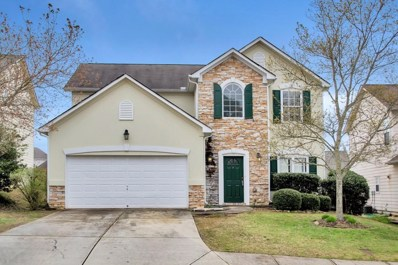 1767 Overview Circle, Lawrenceville, GA 30044 - MLS#: 6516941