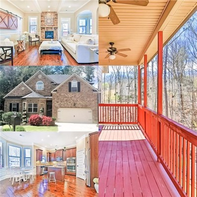2126 Trinity Grove Court, Dacula, GA 30019 - MLS#: 6516966