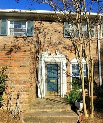 3547 Old Chamblee Tucker Road UNIT K, Atlanta, GA 30340 - MLS#: 6517054
