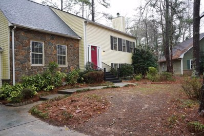 5192 Avanti Court, Stone Mountain, GA 30088 - #: 6517098