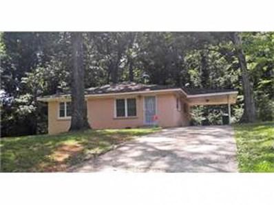 2836 Thompson Circle, Decatur, GA 30034 - #: 6517215