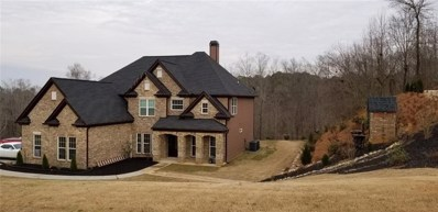 862 Hawk Creek Trail, Winder, GA 30680 - #: 6517528