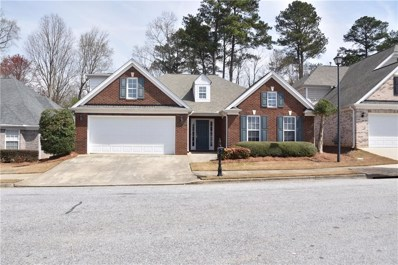 1770 Hickory Station Circle, Snellville, GA 30078 - #: 6517636