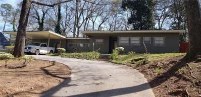 3536 College Street, Atlanta, GA 30337 - MLS#: 6517709