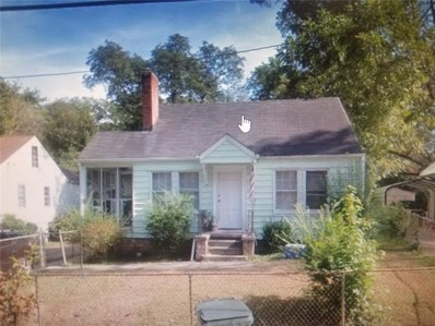 3284 Sims Street, Atlanta, GA 30354 - MLS#: 6517747