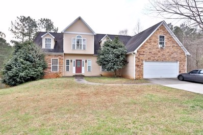 4183 Nance Road NW, Kennesaw, GA 30144 - #: 6517789
