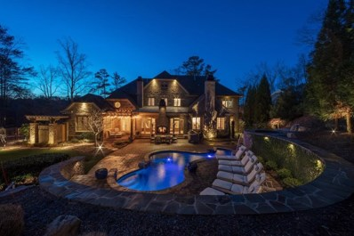 700 Londonberry Road, Atlanta, GA 30327 - MLS#: 6517828
