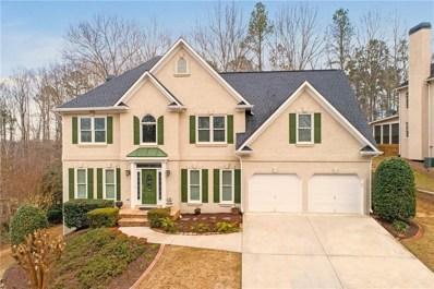 580 Fairway Drive, Woodstock, GA 30189 - MLS#: 6517999