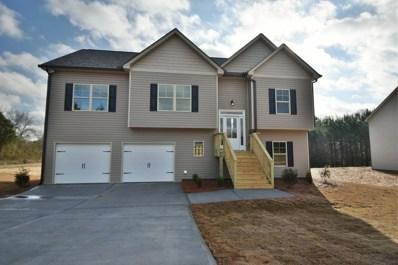101 Cottage Way, Euharlee, GA 30145 - MLS#: 6518066