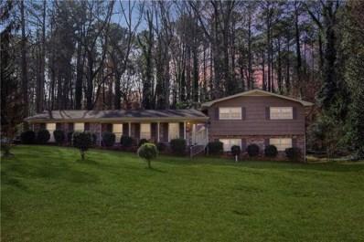 5429 Leather Stocking Lane, Tucker, GA 30087 - MLS#: 6518139